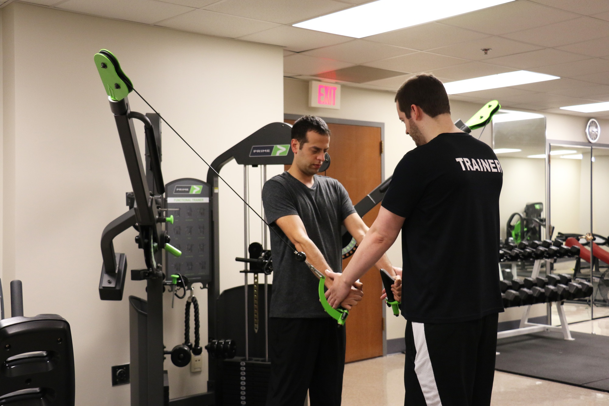 Do You Need a Personal Trainer?