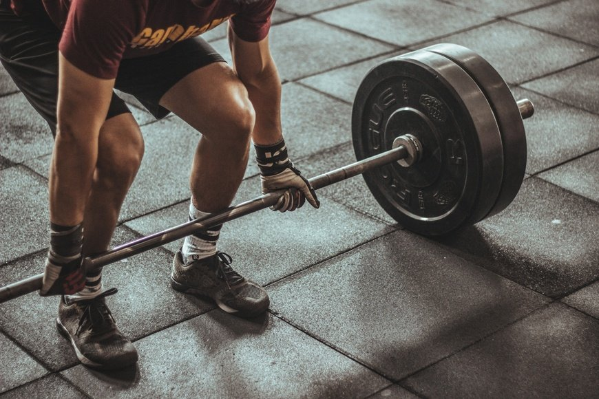 5 Reasons Athletes Need Strength Training