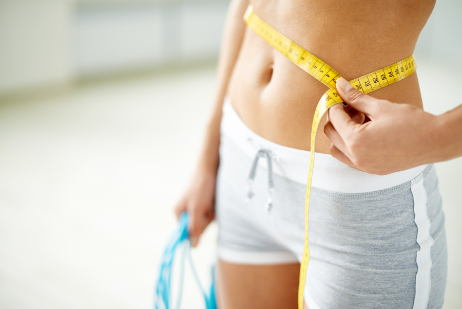 18 Simple Ways to Lose Weight