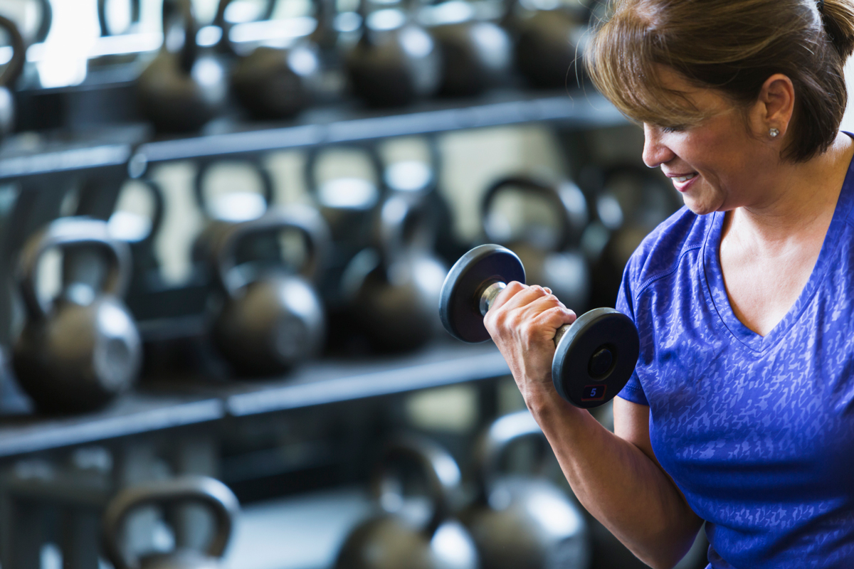 5 Common Myths About Weightlifting You Should Ignore